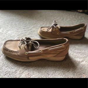Sperry Top-Sider Women Boat Shoe